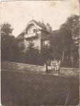 Summer home for the Schmerling-Kornmehl family, Klam, Austria
