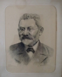 Great Grandfather Chaim Kornmehl