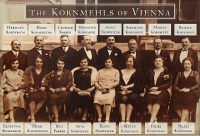 The Kornmehls of Vienna