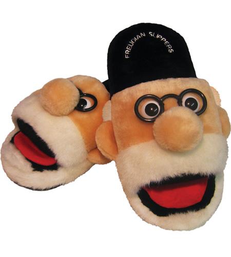 Freudian slippers