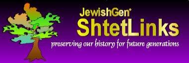 Shtetl Snobbery: Unearthing My Jewish Roots, 1
