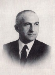 Viktor Kornmehl, one of the family members who encountered Freud