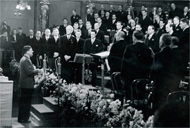 Unhappy 75th: The Anschluss & The Vienna Philharmonic