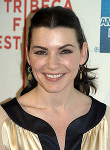 Is Julianna Margulies My Cousin?
