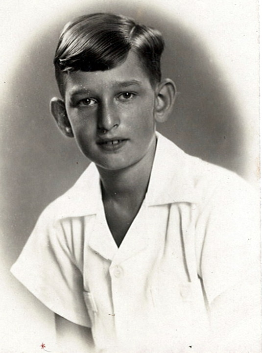 Manny Wolf, 1938