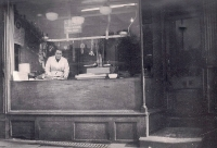 Selwyn kosher butcher shop, Leeds England