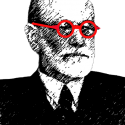Funny Freud Friday: Sigmund Freud, Man of Action