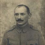 Samuel Singer's Military Service