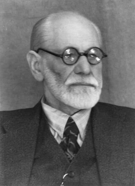 Freud, Humor & the Importance of Primary Sources