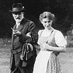 Freud & Dogs, Part 1: A Case of Late Life Puppy Love