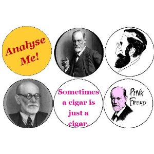 What's Freud Got to Do With It? An Earlier Look at My Family History