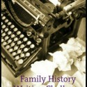 Family History Writing Challenge, Day 11: The Plot Thickens