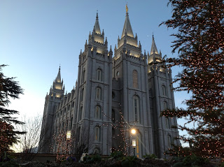 The Mormon Church, the Holocaust & Me