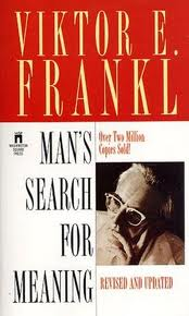 Viktor Frankl book cover
