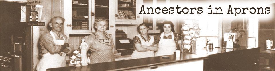 Ancestors in Aprons