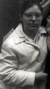 Rena Weiss, one of my mystery relatives