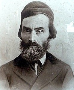 Elias Kornmehl