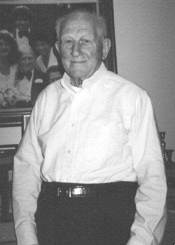 Nathan Kornmehl (1916 – 2013)