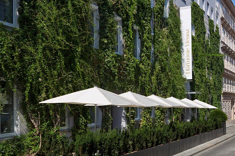 The Harmonie Vienna: Seven Reasons It's My Dream Hotel