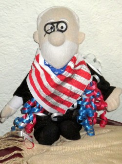 Freud celebrates July 4