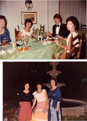 Jean's wedding pictures