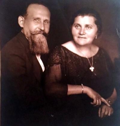 Sigmund and Anna Kornmehl edited