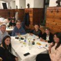 Dayenu: A Kornmehl Reunion in Vienna