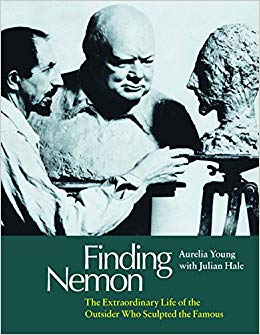 Finding Nemon — and a Freudian Friendship