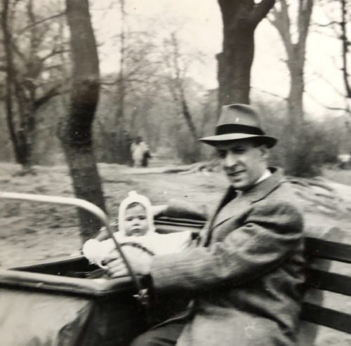My Father's Great Escape: A Few Answers, Far More Questions